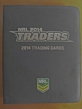 Piece of Authentic Original Modern (1970-Now) Era NRL & Rugby League Trading Cards