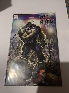 King In Black #5 Tyler Kirkham Variant Cover Marvel Comics Venom Comic Book