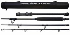 Tip-Action Heavy Boat & Trolling Fishing Rods
