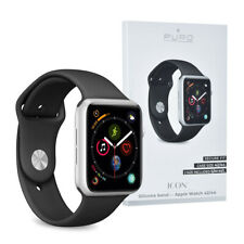 Puro Icon Silicone Band | Pasek | Apple Watch 44mm / 42mm S4