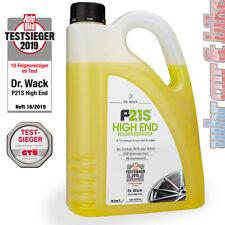 Dr. OK Wack P21S Felgenreiniger HIGH END 2L - der stärkste P21S aller Zeiten