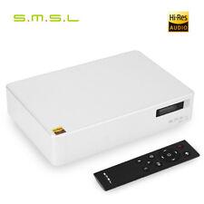 SMSL SU-8 Latest V2 HIFI Audio DAC 2*ES9038Q2M XMOS Xu208 USB DSD512/768KHZ