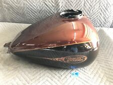 2009 Harley-Davidson FLHTCU Ultra Classic Touring Gas Tank Root Beer 61356-09