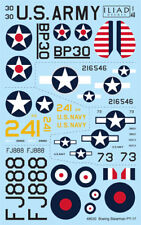 Iliad Design 1/48 BOEING STEARMAN PT-17 #48030
