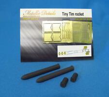 Metallic Details 1/48 Tiny Tim Rocket # MDR4833