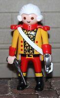 Playmobil Spanischer Soldat  #2   Garde Soldaten BRITEN MARINE SPANIER