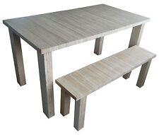 Handmade Modern Tables