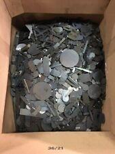30 lbs. Assorted Metal Scrap - Metal, Steel, Drops, Scrap