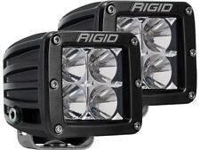 "Rigid Indstries Dually LED D-Series 3"" Flood Lights- Set of 2, #202213"