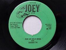 "ODISEA '79 - Por Un Solo Beso / Eres Tu RARE TEJANO TEX-MEX Joey 7"" NM-"