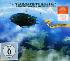 Transatlantic - More Never Is Enough [New CD] Holland - Import
