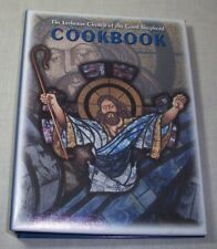 LUTHERAN CHURCH OF THE GOOD SHEPHERD COOKBOOK 2002 MN MOORHEAD MINNESOTA