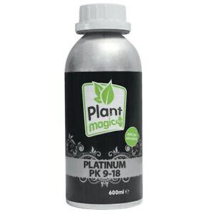 Plant Magic Platnum PK 9-18 600ml