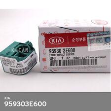 Front Airbag Impact Sensor 95930-3E600 OEM Parts for KIA Sorento 2006 ~ 2009