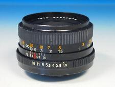Auto Revuenon 1.9/50mm lens objectif lente para m42 - (200565)