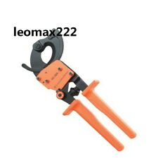 VC-32A Hand Rachet Cable Cutter Tool for Cut Copper Aluminium Cable Hot