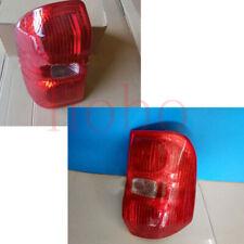 2Pcs For Toyota RAV4 2000-2002 Rear Left Right Side Tail Light Cover Lamp Nobulb