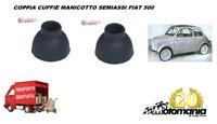 2313 CP CUFFIE MANICOTTO SEMIASSE FIAT 126 500 L R - 600 D