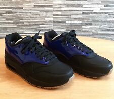 Nike Air Max 1 Vt Deep Royal Blue-Black (Original with a box) Size UK: 6