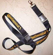Continental Reifen Schlüsselband Lanyard NEU (T158)