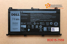 Genuine 357F9 71JF4 Battery For Dell Inspiron 15 7559 15 7000 7566 7567 P65F
