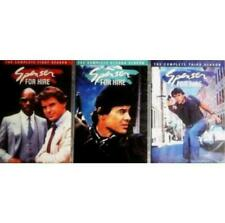 Spenser For Hire: Complete Series Seasons 1-3 DVD Complete Series - Season 1 2 3