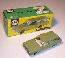 SIKU V284 Ford 17M Turnier MIB