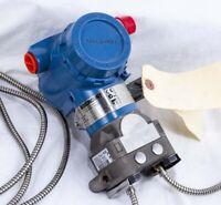 Rosemount Analytical Coplanar Differenctial Pressure Transmitter