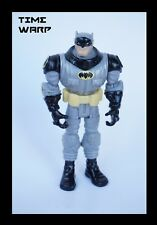BATMAN * THE BRAVE AND THE BOLD * BATMAN VS. ALIEN CLASH IN THE COSMOS FIGURE