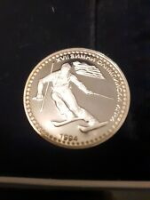 More details for 50 leva bulgaria silver coin 1992 proof