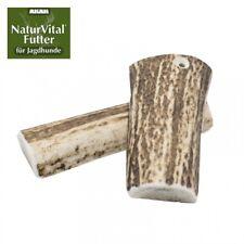 AKAH NaturVital® Rothirsch Abwurfstange Kaustange Hund Zahnpflege Hundeknochen
