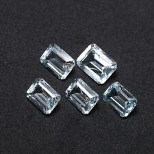 10.25 Carats - Natural Aquamarine / Goshenite Parcel