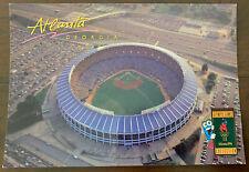 Postcard 1996 Atlanta Olympics Olympic Stadium large 4x6 in