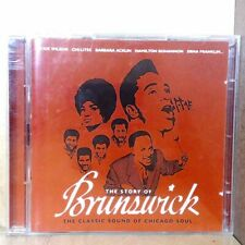 Story of Brunswick: The Classic Sound of Chicago Soul (CD, 2002, 2 Discs) 3280