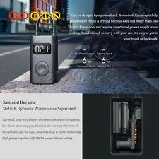Car Treasure Air Pump Portable Auto Sedan Electric Tire Inflator(Xiaomi Mijia)