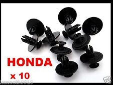 HONDA Prelude Cowl Vent & Air Ducts Windshield Washer Plastic Clips T83