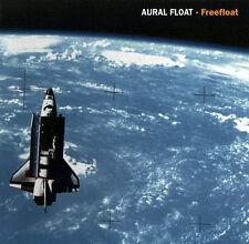 AURAL FLOAT - FREEFLOAT - RARE CD DIGIPAK EDITION - ELEKTROLUX RECORDS - 2001