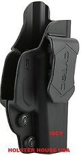 SCCY 9MM/CPX1/CPX2 Inside Waistband,Conceal Carry Gun Holster,Law enforcement gr