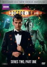 Doctor Who: Series Two - Part 1: Doctor Who: Series Two - Part 1 - DVD