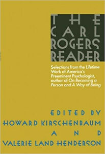 The Carl Rogers Reader, Excellent, Rogers, Carl Book