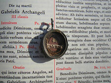 Vatican reliquary 1500s 2nd class relic Veil blessed Virgin Mary