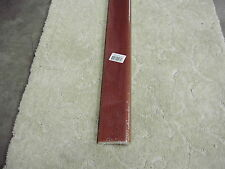 Kahrs RW053 Rosewood Stair Nose 15mm
