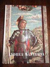 Andrea Mantegna - CARIPLO - 1961 - Giovanni Paccagnini - Mario Salmi