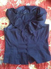 Hobbs Invitation Blouse/top Size 12 Immaculate ❤️