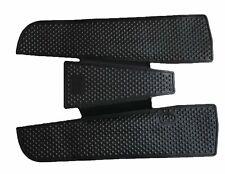 Floor Mat Foot Rubber Accupressure Type Vespa PX LML Star Stella Model