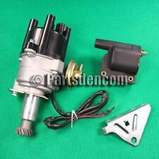 ELECTRONIC DISTRIBUTOR 12V COIL FITS NISSAN PATROL GQ Y60 TB42 4.2L 6CYL 1988-95