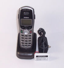 uniden tcx905 5.8 ghz one & two line cordless expan handset for tru9466 tru9496
