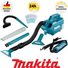 Makita dcl184z batería-aspiradoras auto aspiradora vehículo limpieza polvo ojos