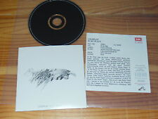 COLDPLAY - IN MY PLACE / 1 TRACK MAXI-CD 2002 (CARDSLEAVE) & INFO-FACTS