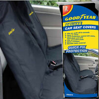 LWB Nomad Auto Tailored Fit Durable Black Boot Liner Tray Mat Protector for Renault Trafic Passenger 2014 on